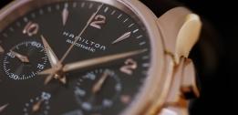 Hamilton Automatic6klein