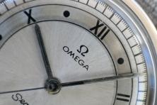 Omega Seamaster 30 6