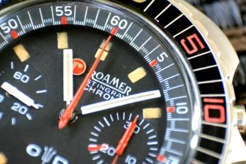 Roamer Stingray 4
