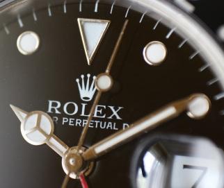 Rolex 16710 7