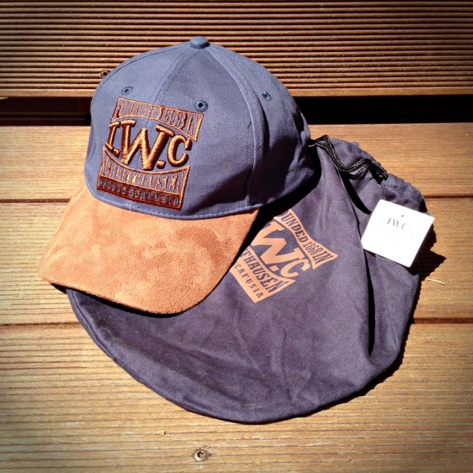 IWC Basecap