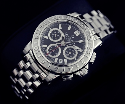 Bucherer GMT 1