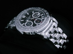 Bucherer GMT 3