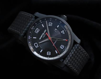 Montblanc Timewalker UTC