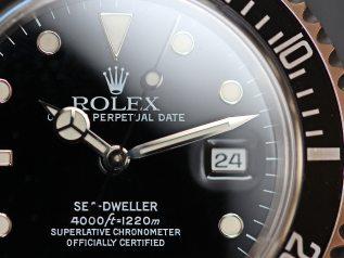 Rolex und Design? Nicht deinErnst.
