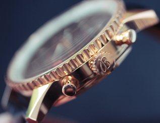 Versicherung hochwertiger Uhren