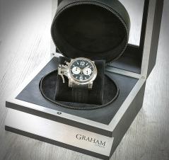 Graham Chronofighter 4
