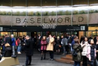 Baselworld 2018 – einAusblick.