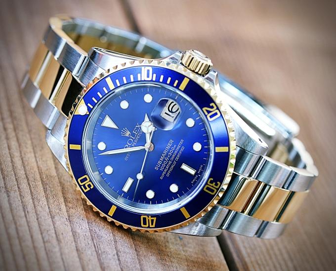 Preisfindung bei gebrauchten Luxusuhren – Teil2