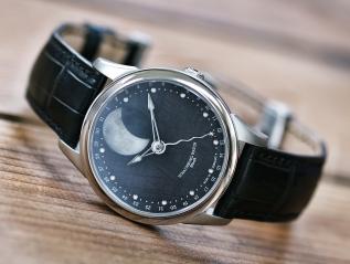 Eine Moon-Watch aus dem SchaumburgerLand