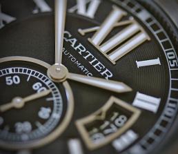 Cartier Calibre de Cartier 2