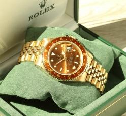 Rolex 16718 8