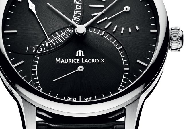 Maurice Lacroix – Verramschen fürFreunde