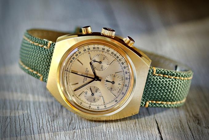 Schatz, ich hab' uns EINE Uhrgekauft…