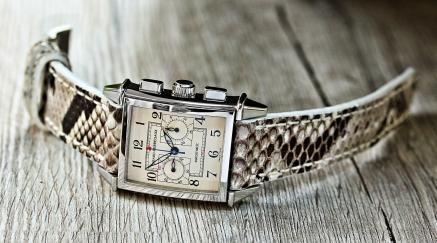 Girard Perregaux Vintage 1945 7