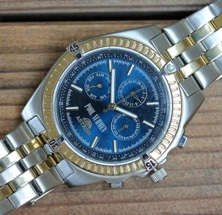 Neuer Auktionsrekord mit Schauspieler-Uhr!