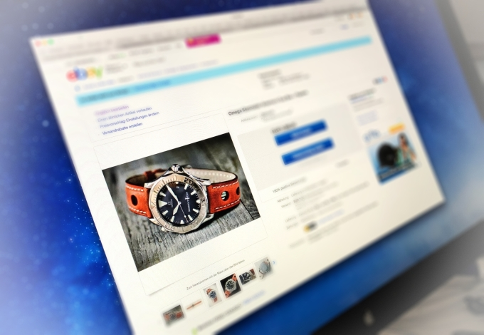 Die 10 goldenen Regeln beim Online-Uhrenkauf