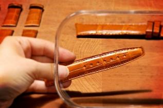 """Cornelius Kaufmann: """"Bei einem Uhrenband ist Qualität nicht verhandelbar."""""""