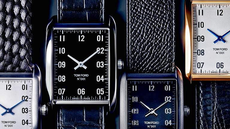 Tom Ford 001 Ist Das Eine Uhr Oder Kann Das Weg Herr Strohms