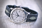 Jaeger-LeCoultre Master Control date 2