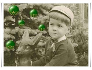 Meine ganz speziellen Weihnachtswünsche.