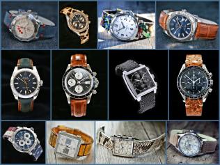 Wahl zur Armband/Uhr desJahres